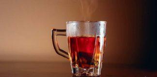 """Sztuka parzenia herbaty """"na zimno"""""""